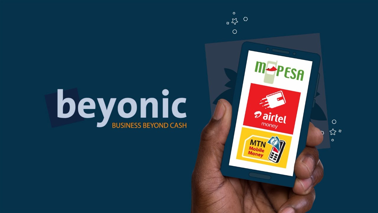 Beyonic is facilitating business continuity amid lockdown